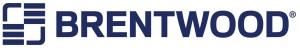 Brentwood Logo_pms 280c